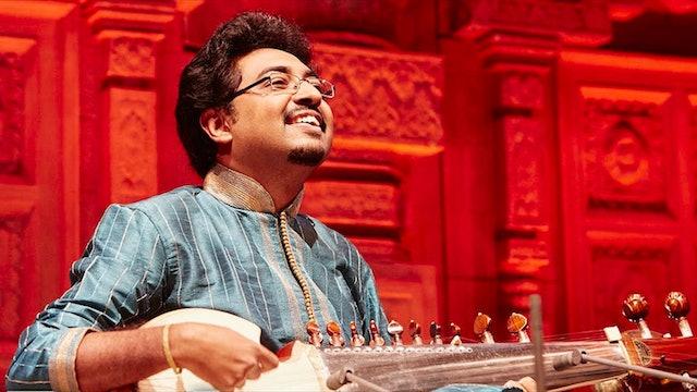 Abhishek Lahiri - Raag Shree