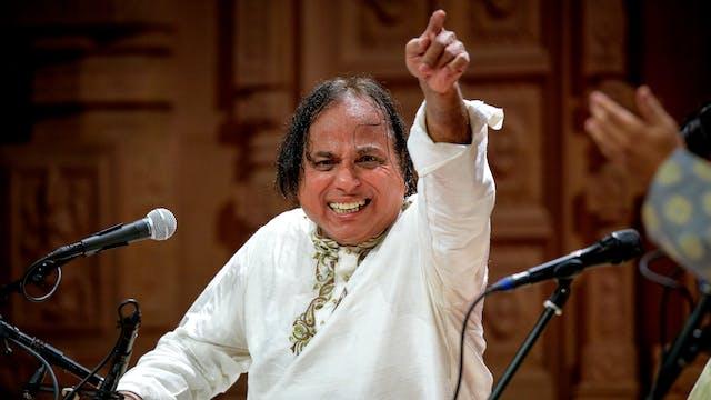 Pandit Suresh Talkwalker Ensemble | D...