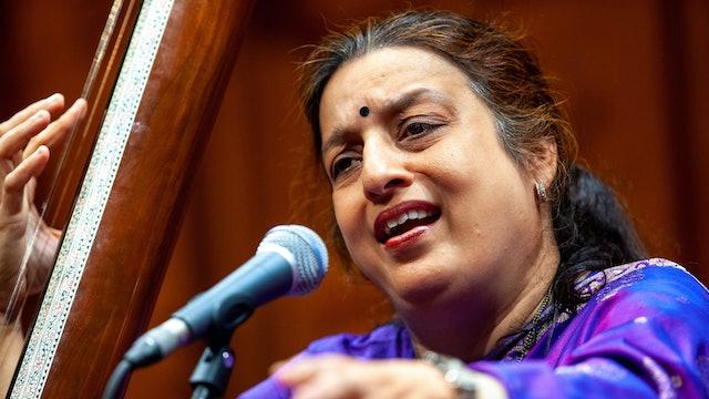DF2009 S2 Ashwini Bhide-Deshpande