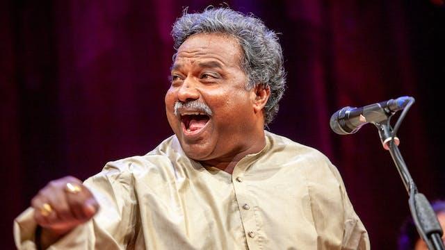 Pandit Venkatesh Kumar | Khamaj