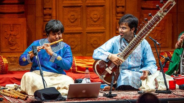 DF2009 S2 Shashank & Purbayan Chatterjee