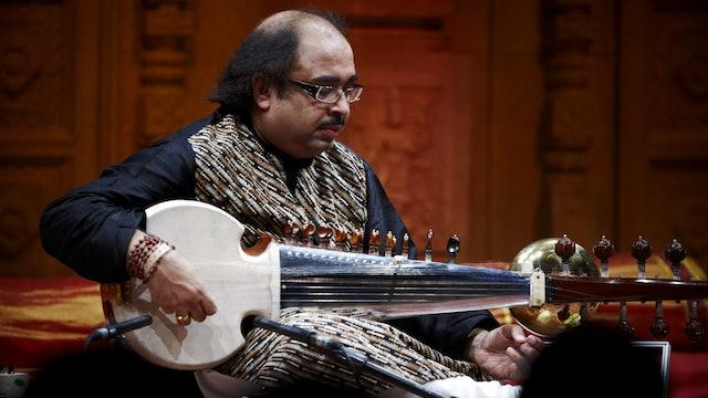 Pandit Tejendra Majumdar & Pandit Kumar Bose - Raag Darbari-Kanada