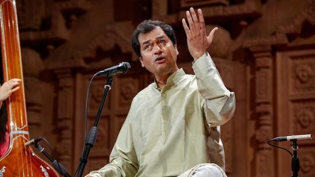 Uday Bhawalkar | Raag Bhimpalasi