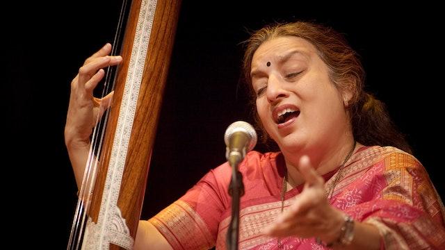 Ashwini Bhide Deshpande – Kabir Bhajan