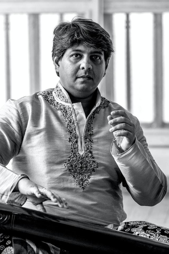 Omkar Dadarkar   Ramkali