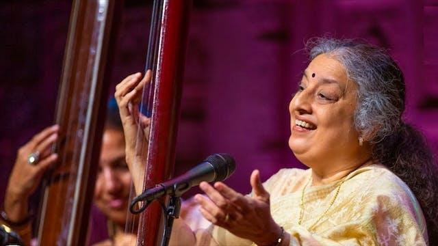 Ashwini Bhide-Deshpande - Raag Khem K...