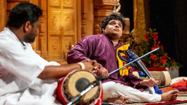 Hari Kumar | Saraswati