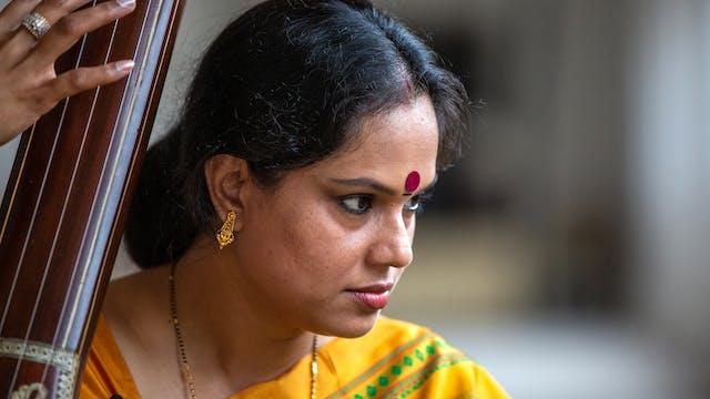 Indrani Mukherjee | Raag Todi
