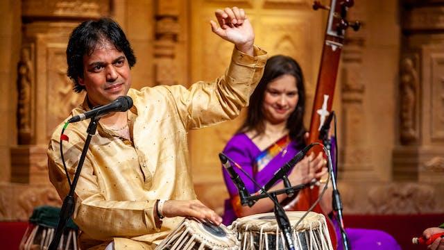 Sanju Sahai & Ravi Shankar Upadhyay |...