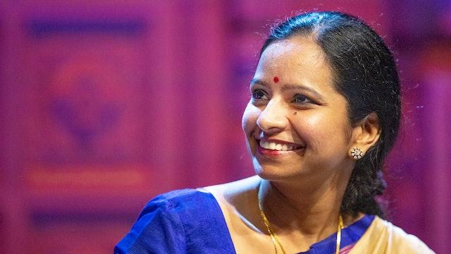 Jayanthi Kumaresh | Full Concert