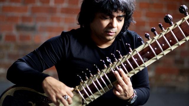 Niladri Kumar | Interview