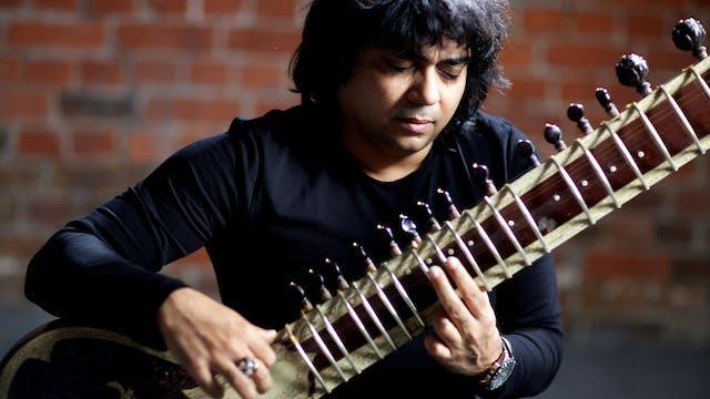 Niladri Kumar Interview