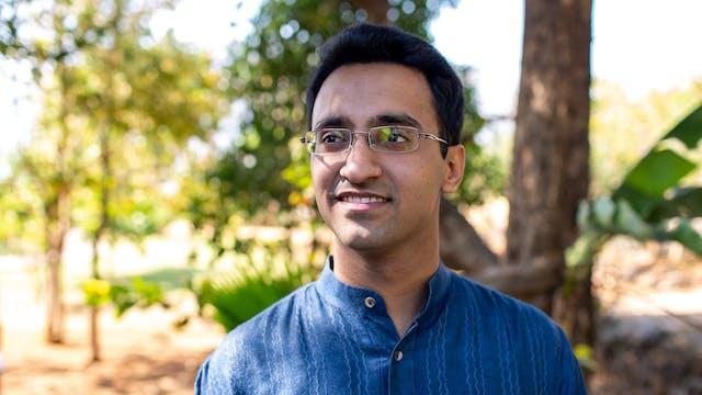 Dhruv Bedi | Raag Shudh Kalyan