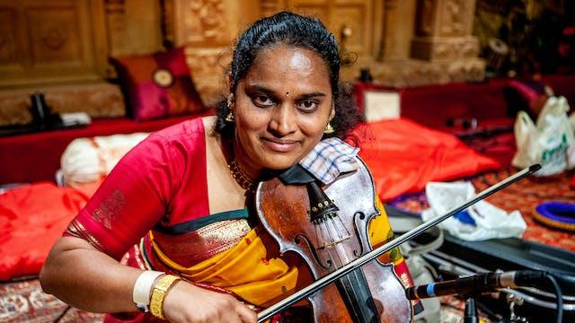 Jyotsna Srikanth | Mohanam