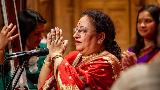 Parveen Sultana | Raag Maluha Maand