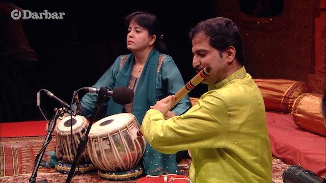 Rupak Kulkarni & Anuradha Pal - Raag Bhimpalasi