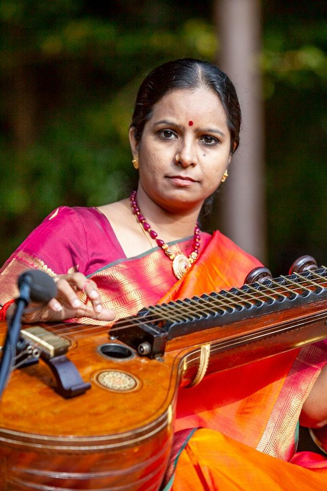 Jayanthi Kumaresh   Karnataka Shuddha Saveri