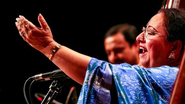 Parveen Sultana   Ambika Sarang