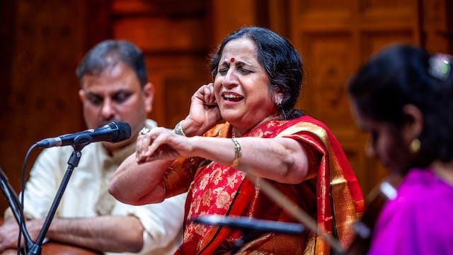 Aruna Sairam | Directors Cut