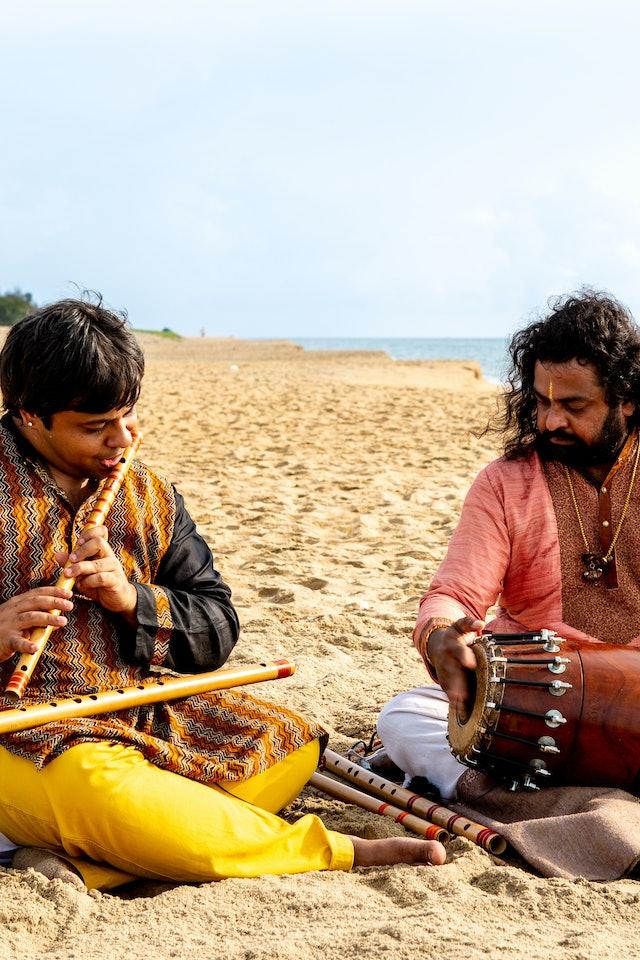 Shashank Subramanyam   Bindumalini