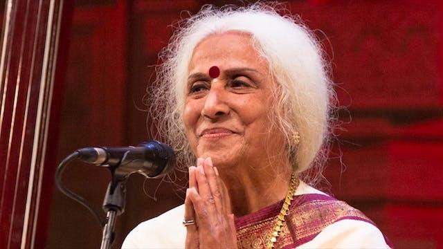 Dr Prabha Atre & Sanju Sahai - Raag S...