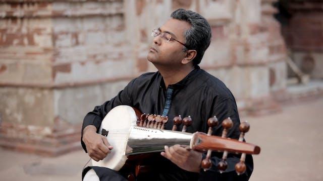 Prattyush Banerjee | Raga Pratapavarali