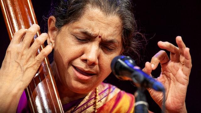 Veena Sahasrabuddhe | Ahir Bhairav