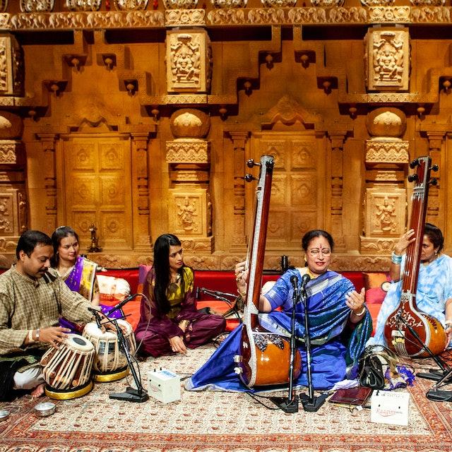 Parveen Sultana   Sai Raam Sumiran Karo