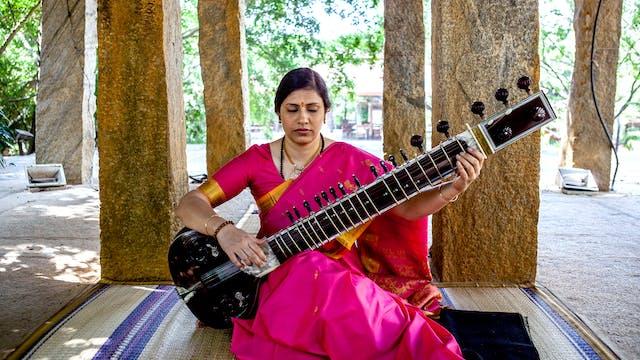 Anupama Bhagwat | Shahana