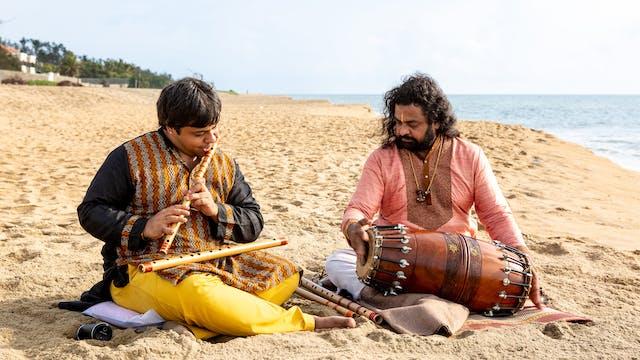 Shashank Subramanyan | Raga Charukeshi