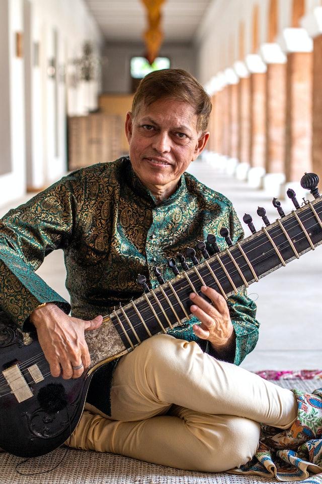 Budhaditya Mukherjee   Yaman Kalyan