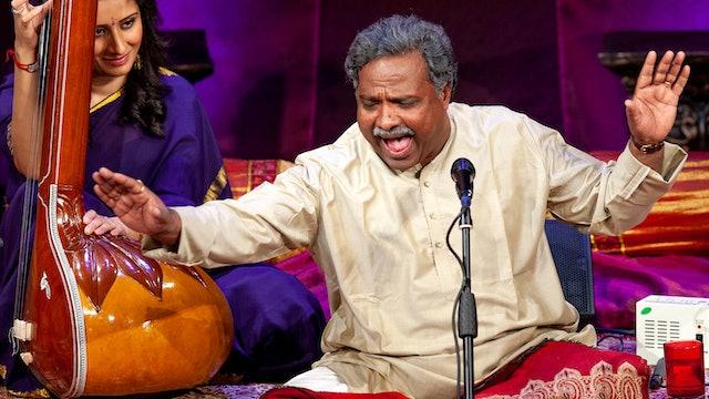 Pandit Venkatesh Kumar | Full Concert