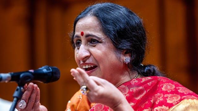Aruna Sairam   Lalita