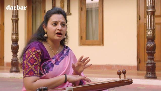 Meeta Pandit | Raag Multani