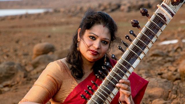 Sahana Banerjee   Raag Yaman