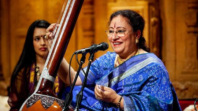 Parveen Sultana | Gujari Todi
