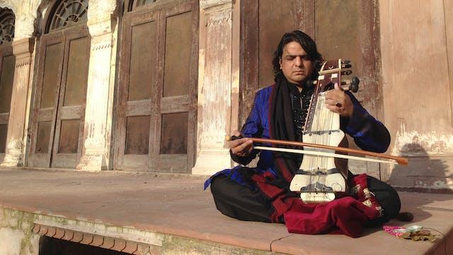 Kamal Sabri | Raag Piloo