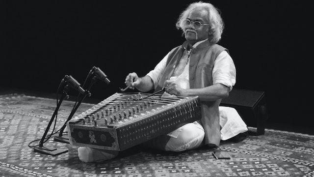 Pandit Tarun Bhattacharya & Pandit Yogesh Samsi - Raag Charukeshi