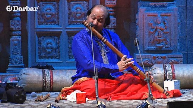 Ronu Majumdar - Raag Parameshwari