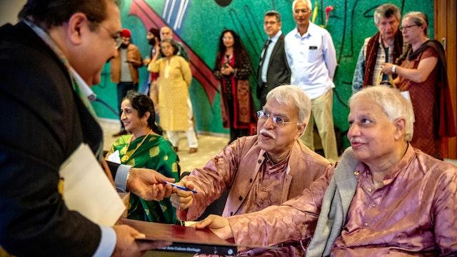 Pandits Rajan and Sajan Mishra | Interview