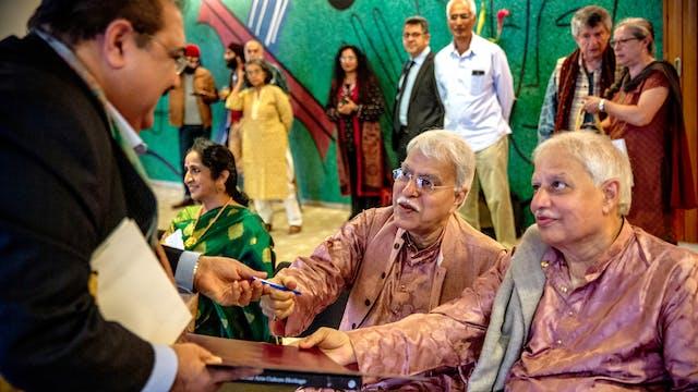 Pandits Rajan and Sajan Mishra | Inte...