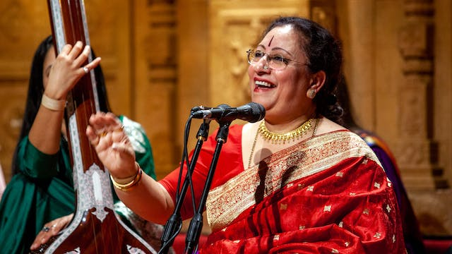 Parveen Sultana | Thumri in Mishra Bh...