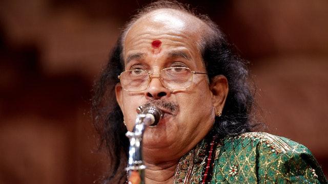 Kadri Gopalnath | Raag Hamsadhwani