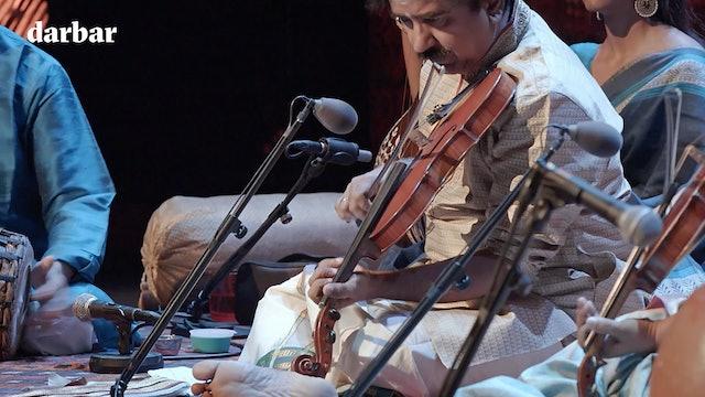 S11 EP3 Lalgudi GJR Krishnan and Vijayalakshmi