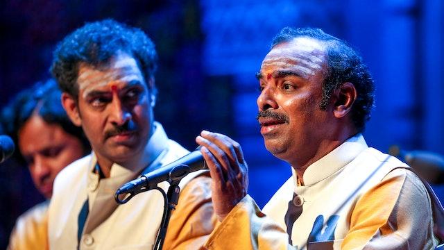 Malladi Brothers | Salaga Bhairavi