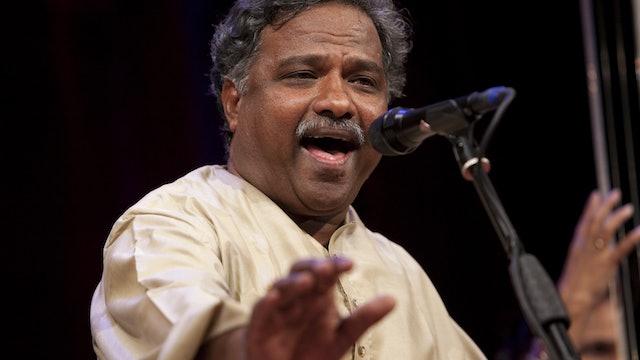 Pandit Venkatesh Kumar – Raag Multani