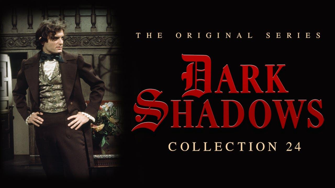 Dark Shadows - Volume 24