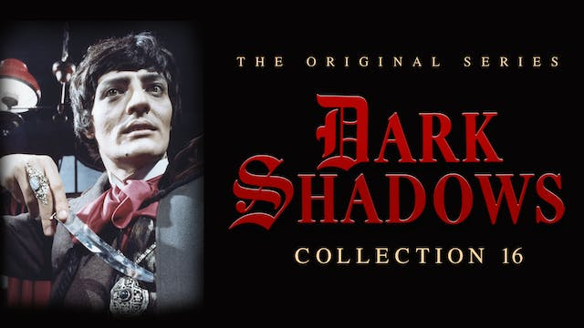 Dark Shadows - Volume 16
