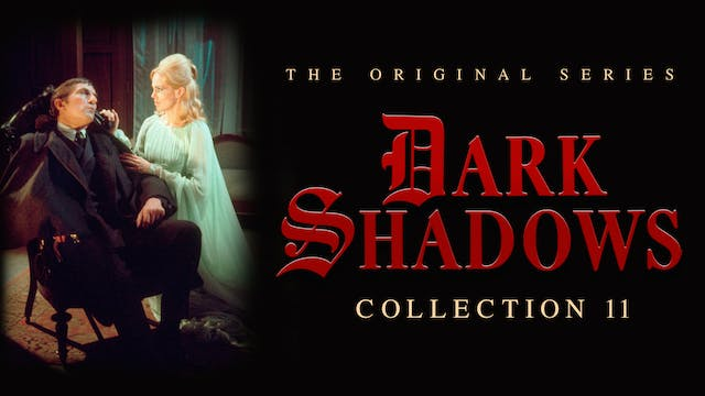 Dark Shadows - Volume 11