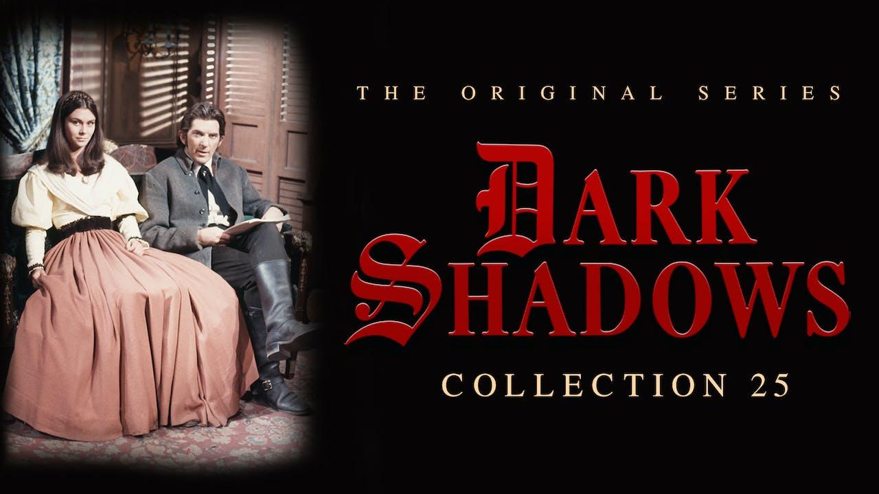 Dark Shadows - Volume 25